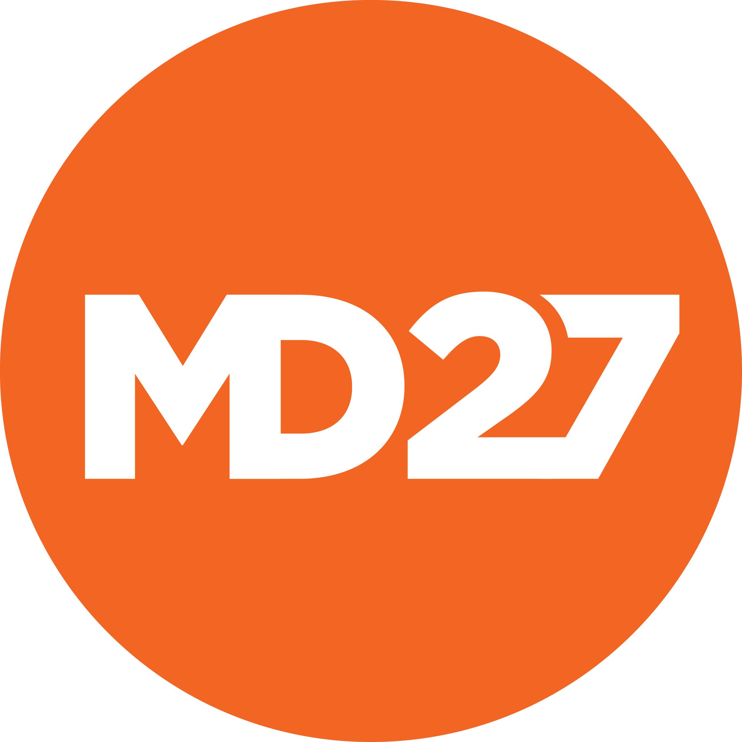 md27 logo